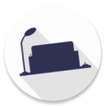 纯纯写作icon图