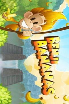 benji bananas截图1