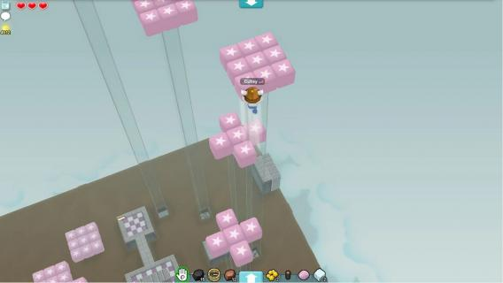 Cubic Castles截图2