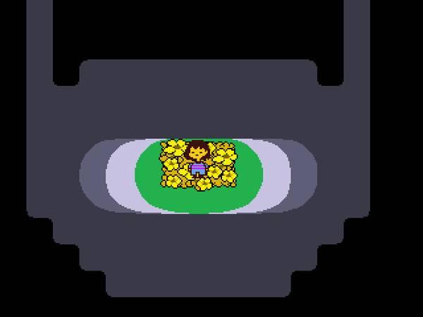 gamepad传说之下截图3