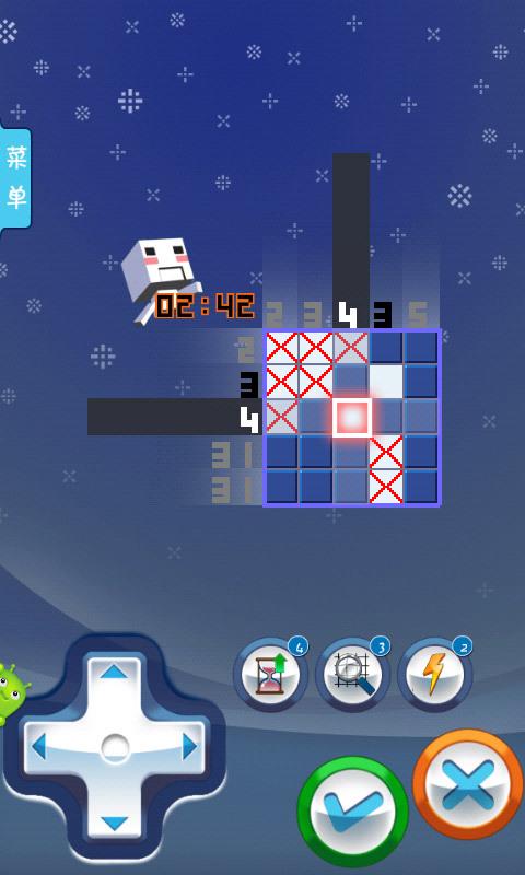 logic square - picross截图4