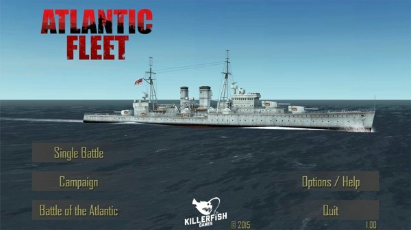 atlantic fleet截图1