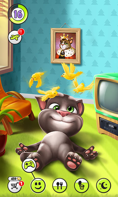 我的汤姆猫截图4