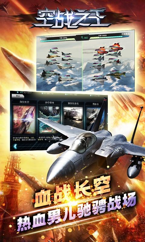 空战之王截图1