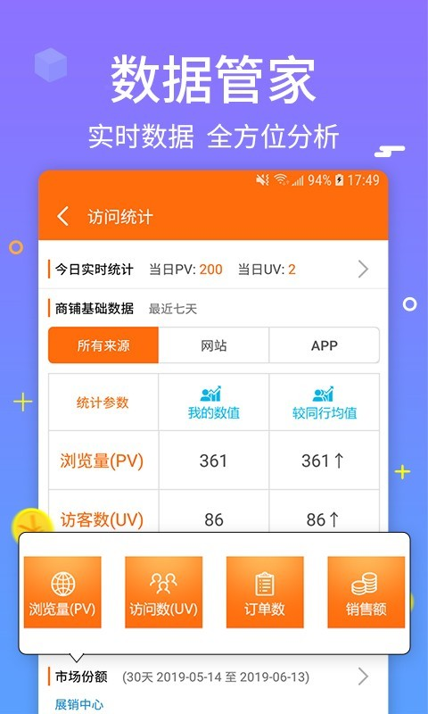 义乌购商户版截图4