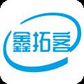鑫拓客icon图