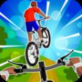 疯狂自行车icon图