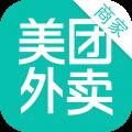 美团外卖商家版icon图
