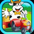 儿童欢乐农场icon图